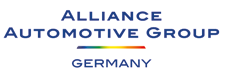 Alliance Automotive Group Germany Logo